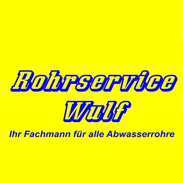 Bild zu Rohrservice Wulf GbR in Groß Sarau