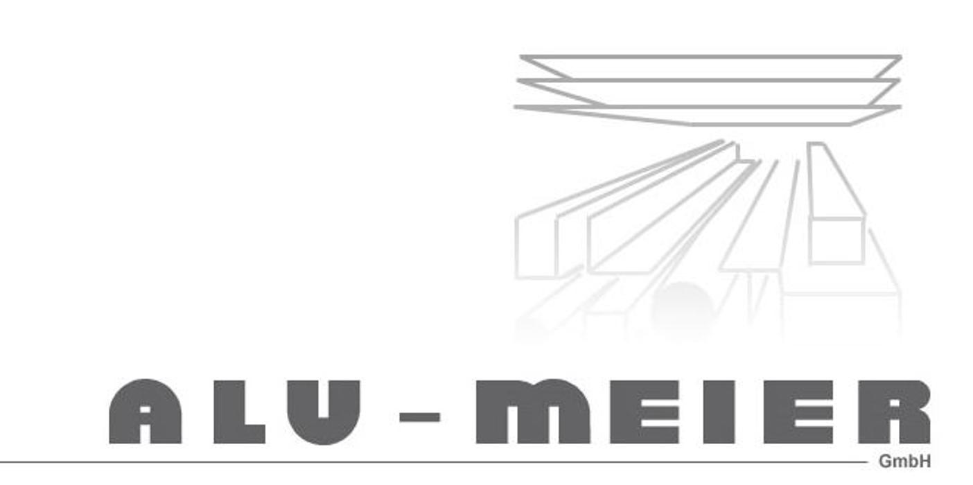 Bild zu Alu-Meier GmbH in München