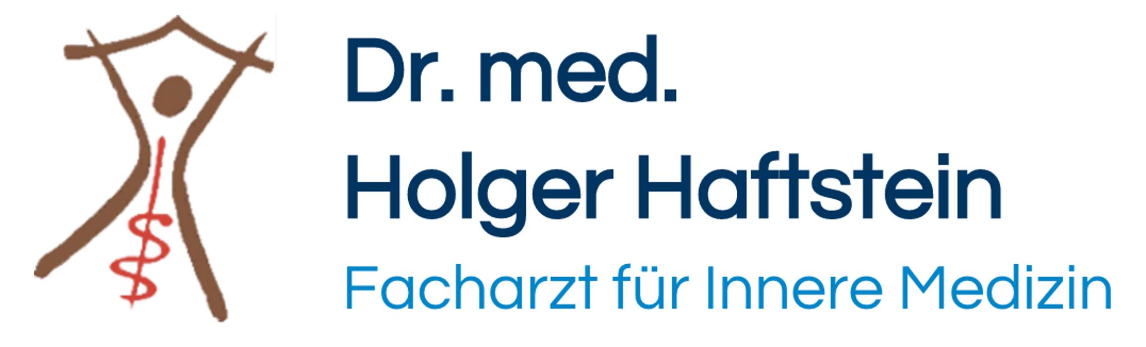 Bild zu Dr. med. Holger Haftstein Internist in Rottweil