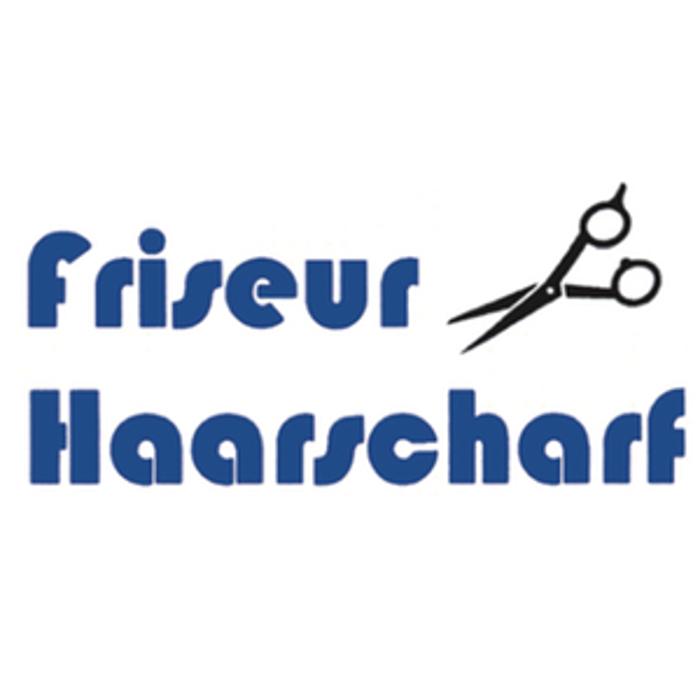 Bild zu Haarscharf, Friseursalon Inh. Karola Römer in Echzell