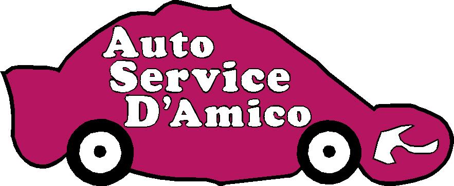Auto Service D Amico Inh Scharbel Abdel Ahad Car