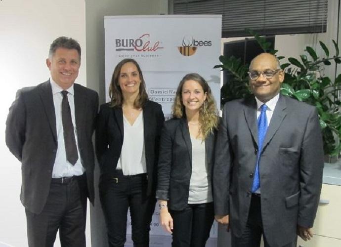 BURO Club Toulouse Compans