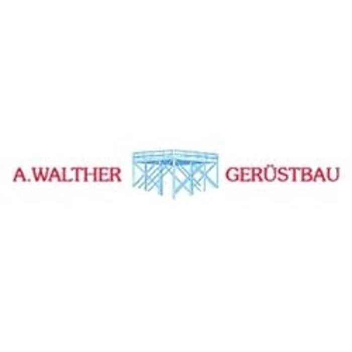 Bild zu A. Walther Gerüstbau in Teltow