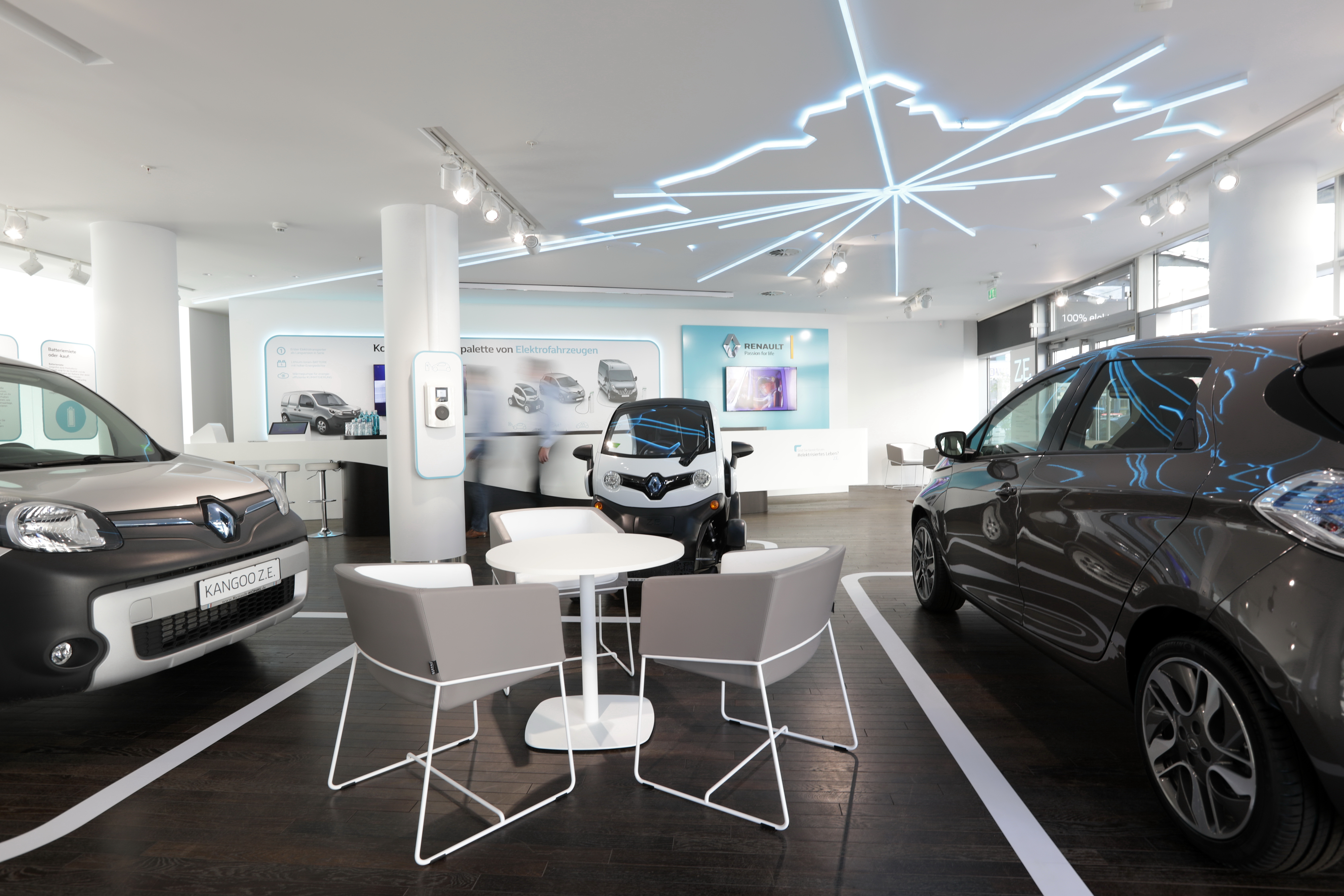 König Electric Mobility Store