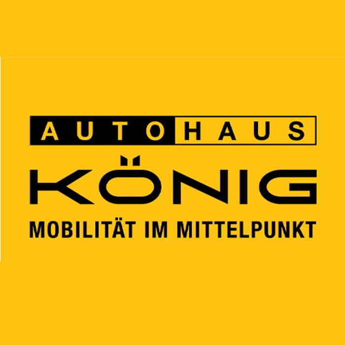 Bild zu Autohaus König Erfurt Süd in Erfurt