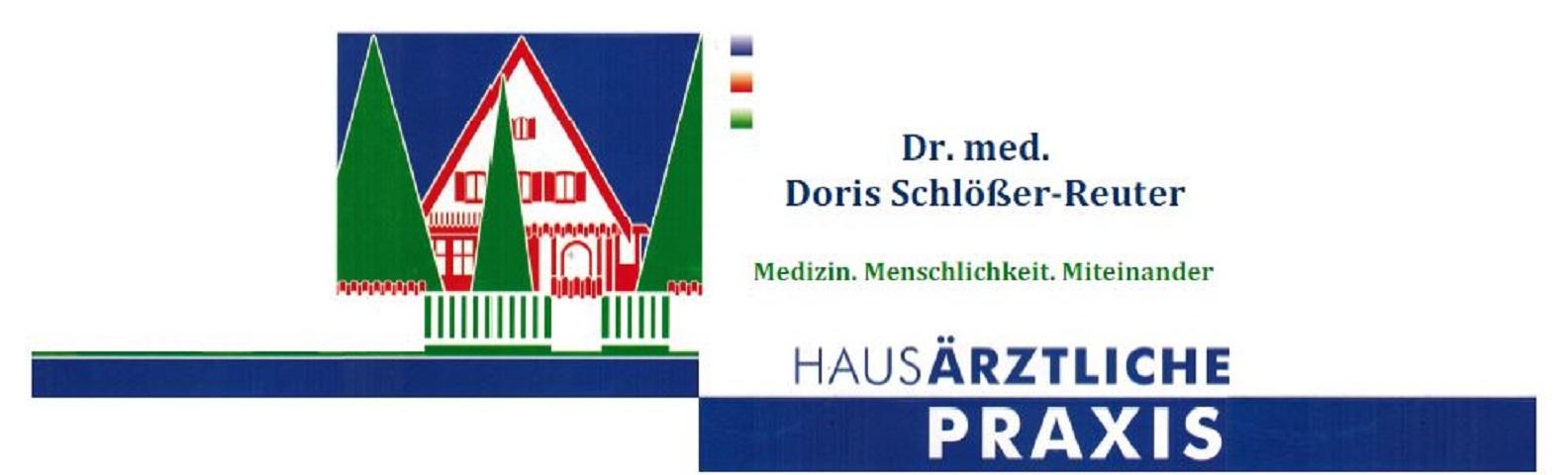 Praxis Dr. med. Doris Schlößer-Reuter