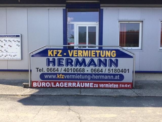 KFz-Vermietung Hermann Hollensteiner