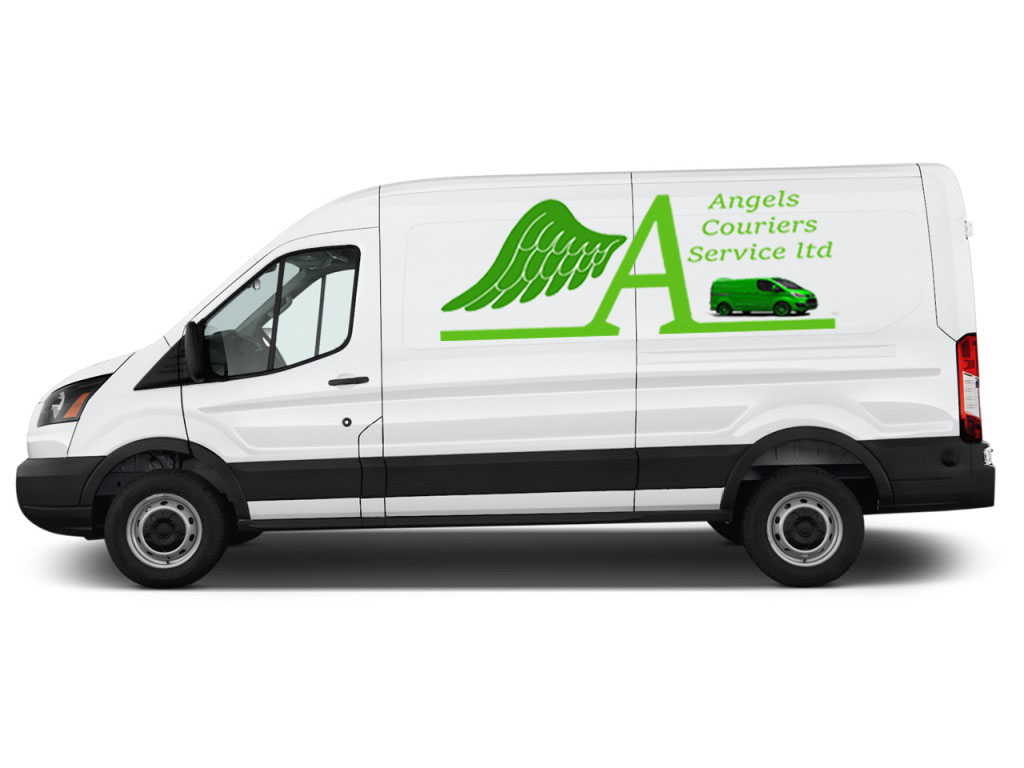 Angels Couriers Services Ltd - Barking, London IG11 0DA - 020 8594 7444 | ShowMeLocal.com