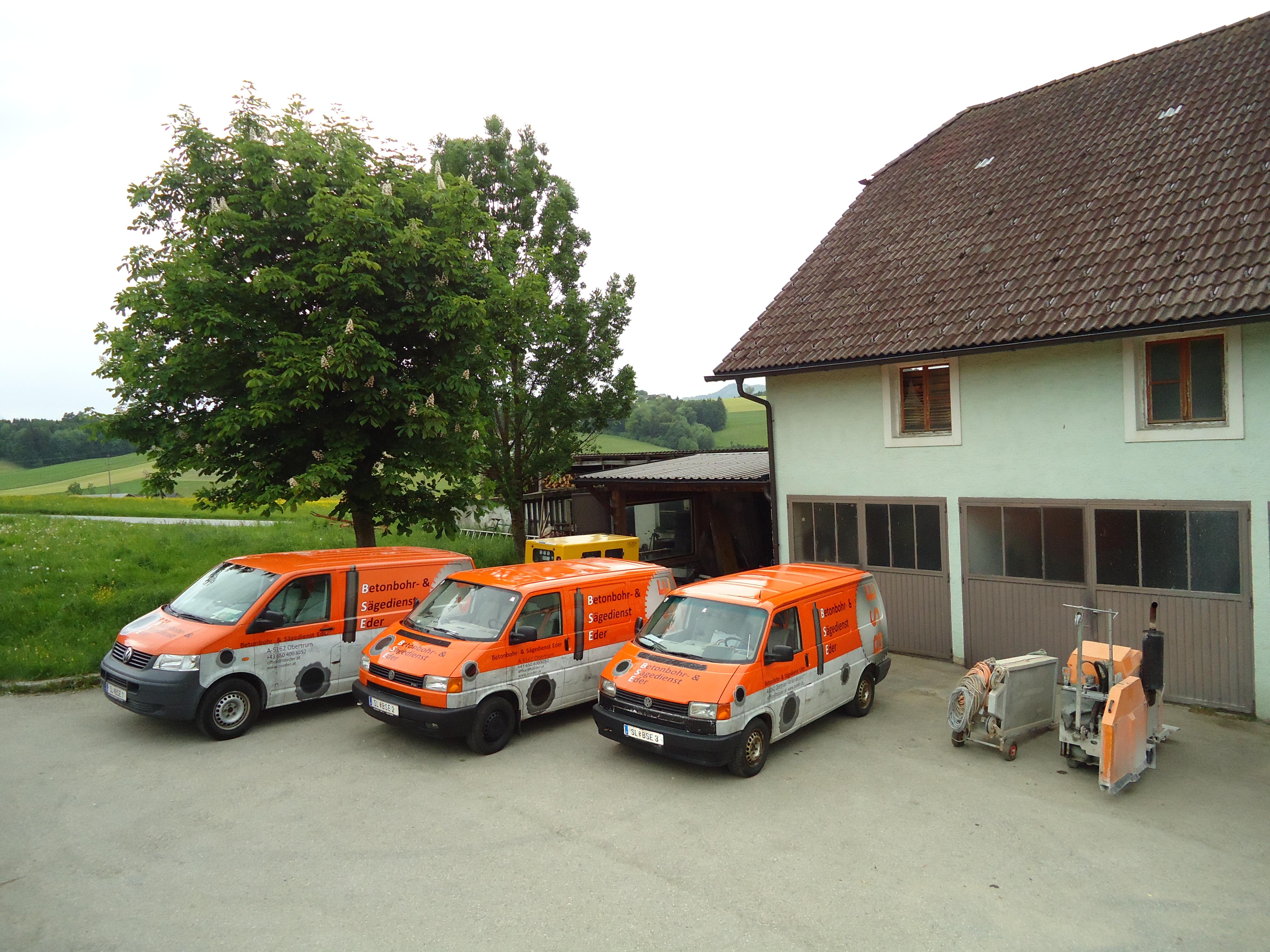 BSE Betonbohr- und Sägedienst GmbH