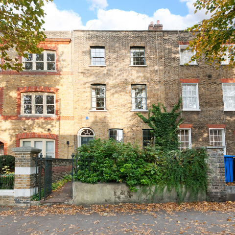 Roy Brooks Estate Agency