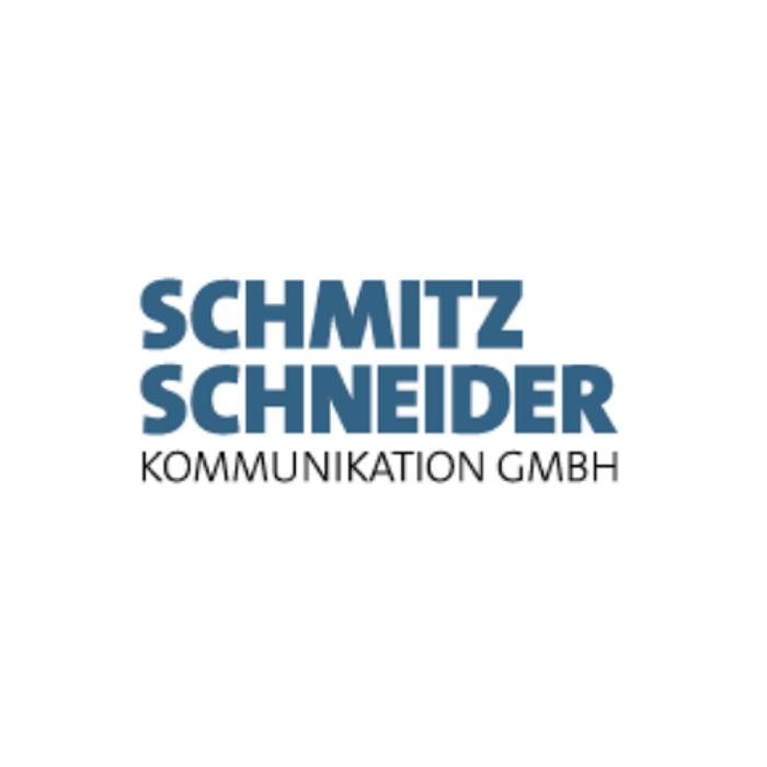 Bild zu Schmitz Schneider Kommunikation GmbH in Köln