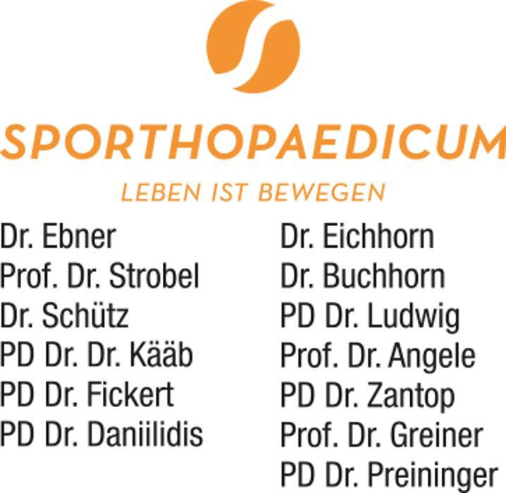 Bild zu Sporthopaedicum Straubing in Straubing
