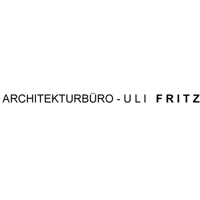 Bild zu Architekturbüro Uli Fritz, Inh. Detlef Kalkowski, Freier Architekt in Konstanz