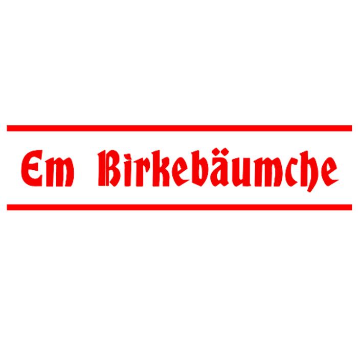 Bild zu Em Birkebäumche in Köln