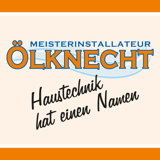 Meisterinstallateur Karl Ölknecht