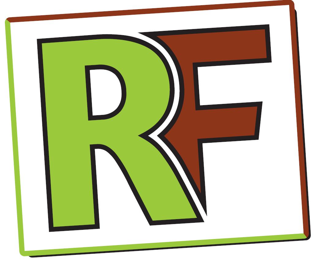 RF - Montagen