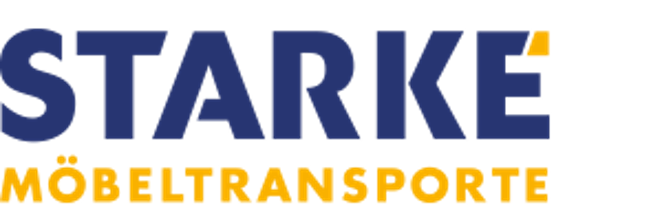 STARKE Möbeltransporte GmbH