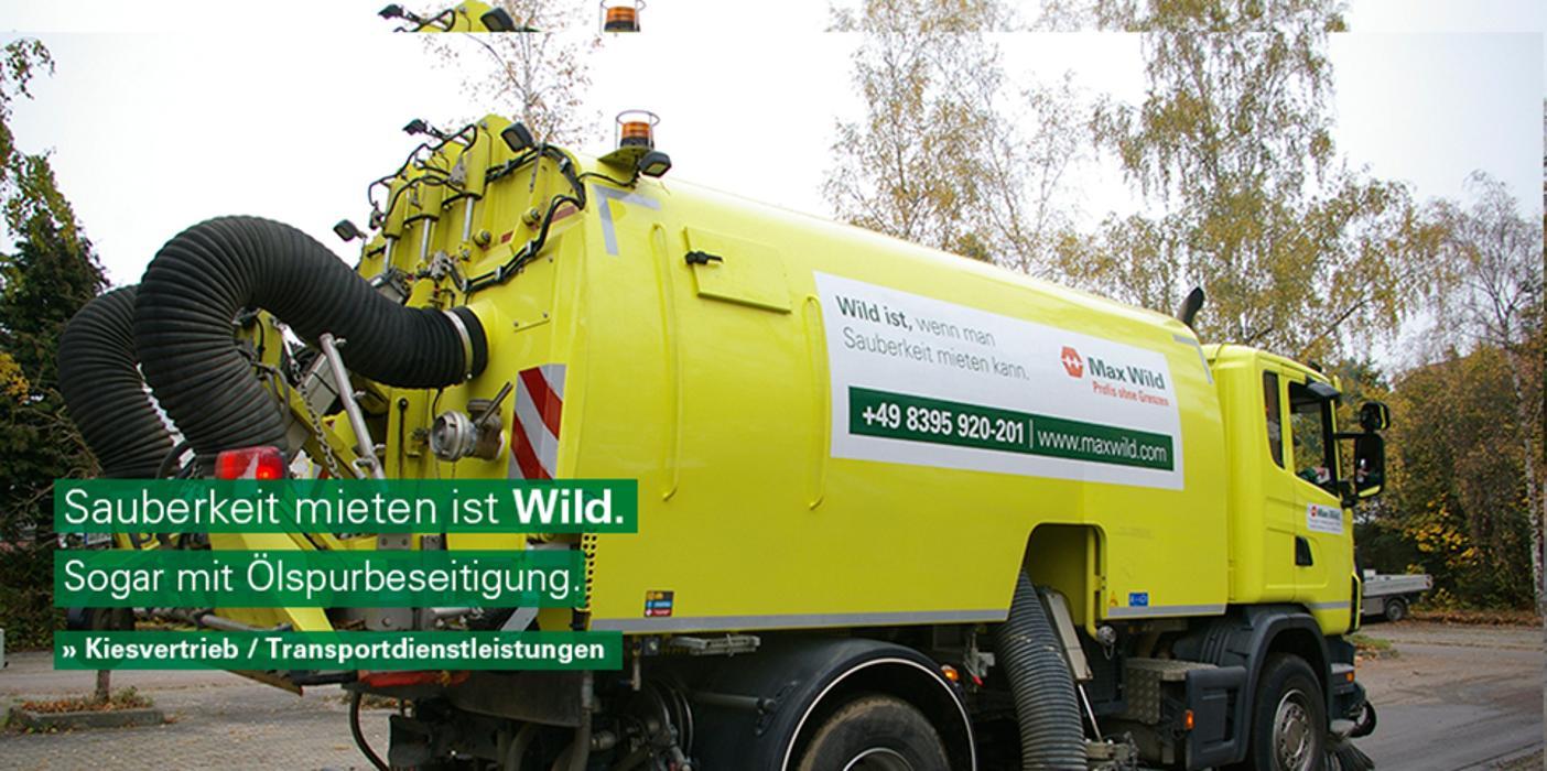 Muell Und Schuttabfuhrunternehmen Memmingen 87700 Yellowmap