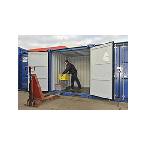 Gornal Self Storage - Dudley, West Midlands DY3 2AF - 01384 936216 | ShowMeLocal.com