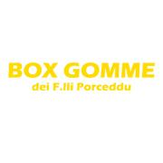 Box Gomme dei F.lli Porceddu