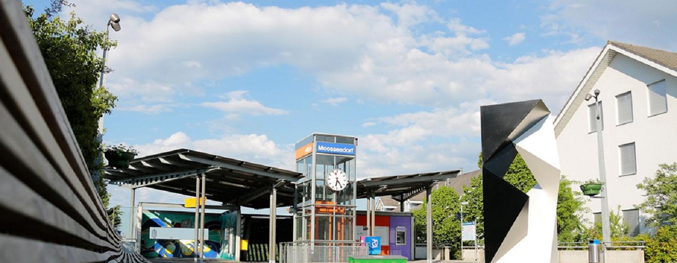 Gemeindeverwaltung Moosseedorf