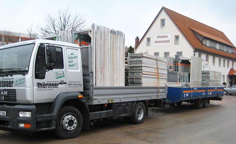 Karlheinz Thüringer GmbH