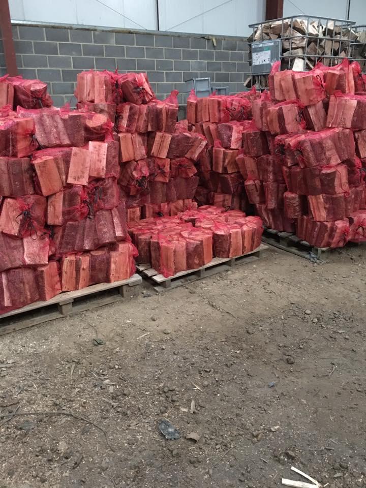 Longfield Logs