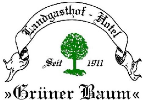 Landgasthof Hotel Grüner Baum