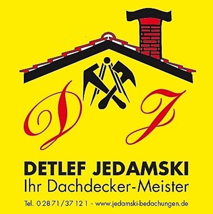 Bild zu Jedamski Bedachungen in Bocholt