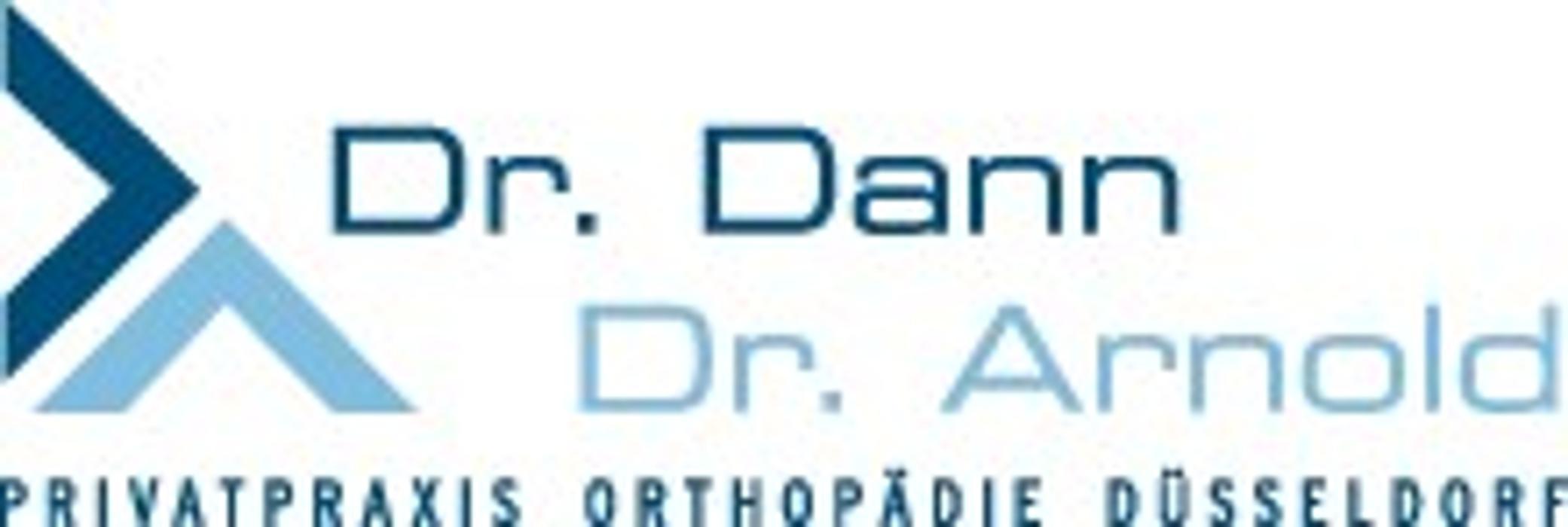Bild zu Dr. Dann & Dr. Arnold, Privatpraxis Orthopädie Düsseldorf in Düsseldorf