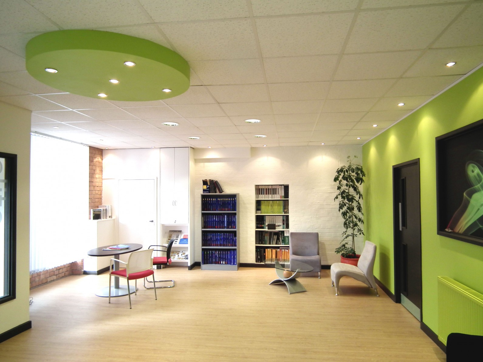 Derby Businesss Centres Limited