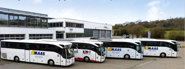 Maas Reisen