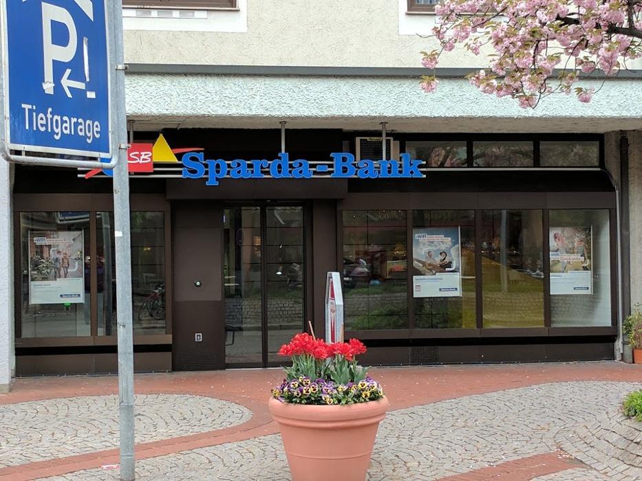 Sparda Bank Baden Wurttemberg Sb Filiale Weinstadt