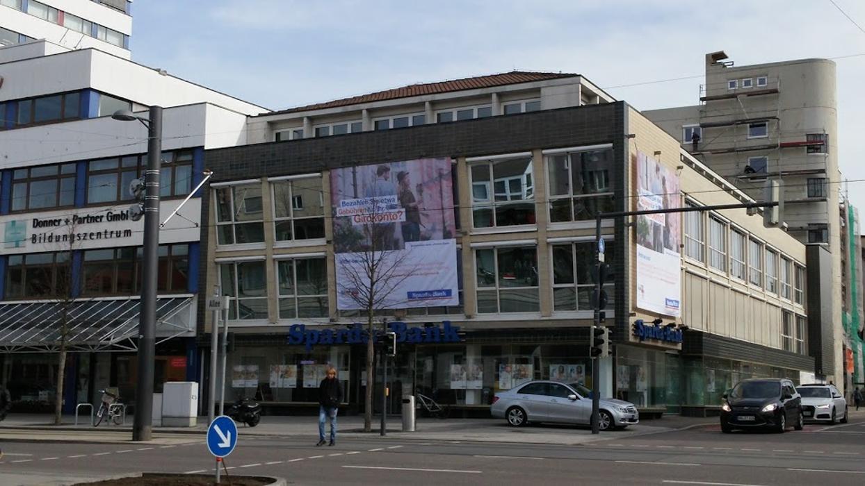 Sparda Karlsruhe