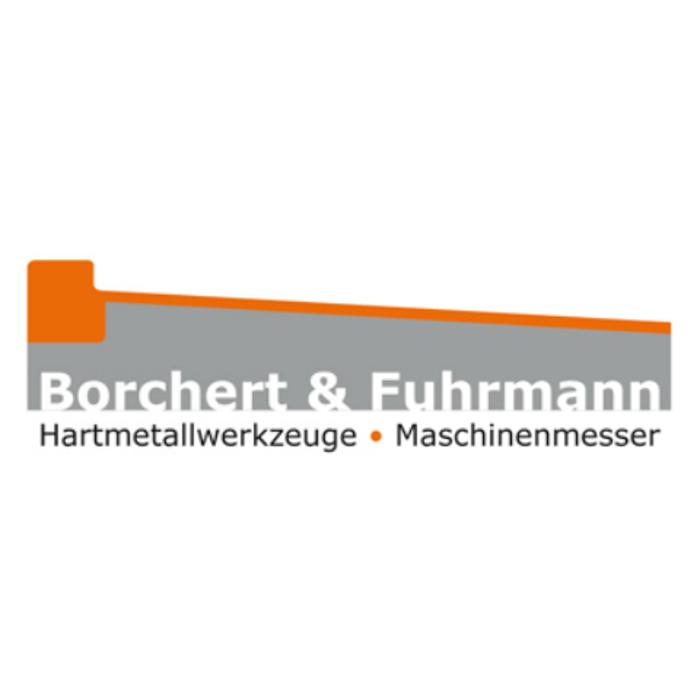 Bild zu Borchert & Fuhrmann GmbH in Remscheid