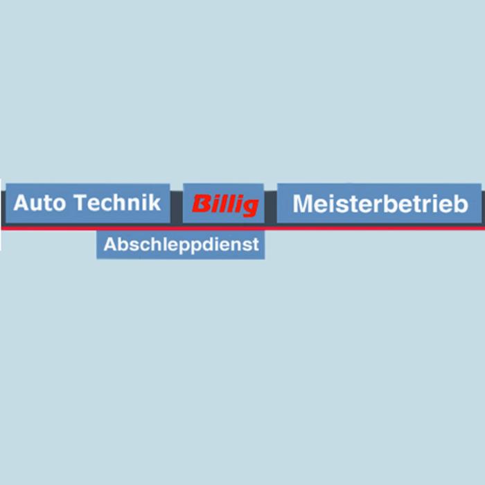 Bild zu Auto Technik Billig in Köln