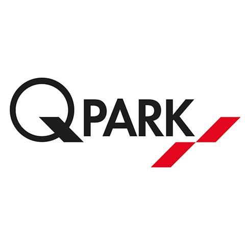 Q-Park Centrum Maasboulevard