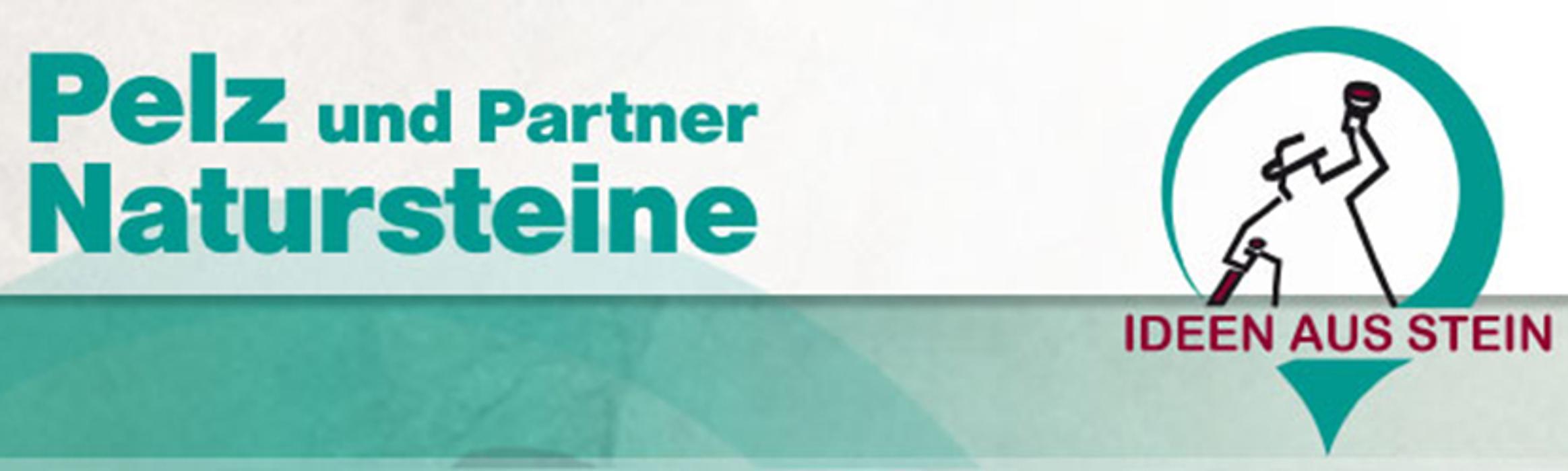 Bild zu Pelz und Partner Natursteine GmbH in Auenwald