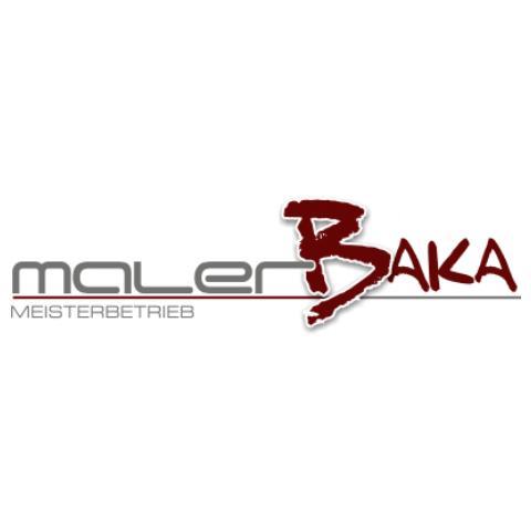 Malerbetrieb BAKA Logo