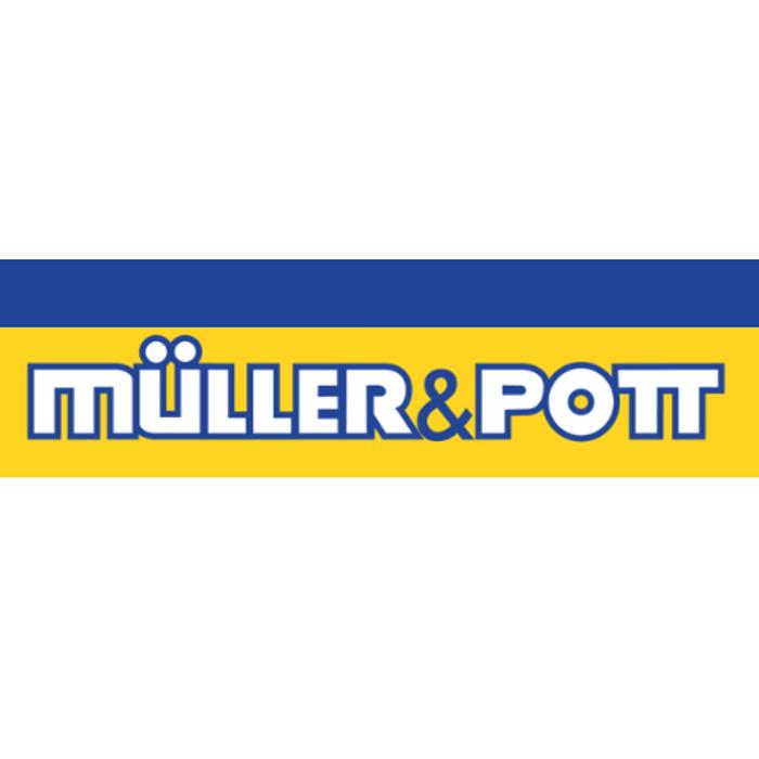 Bild zu Müller & Pott KG in Solingen
