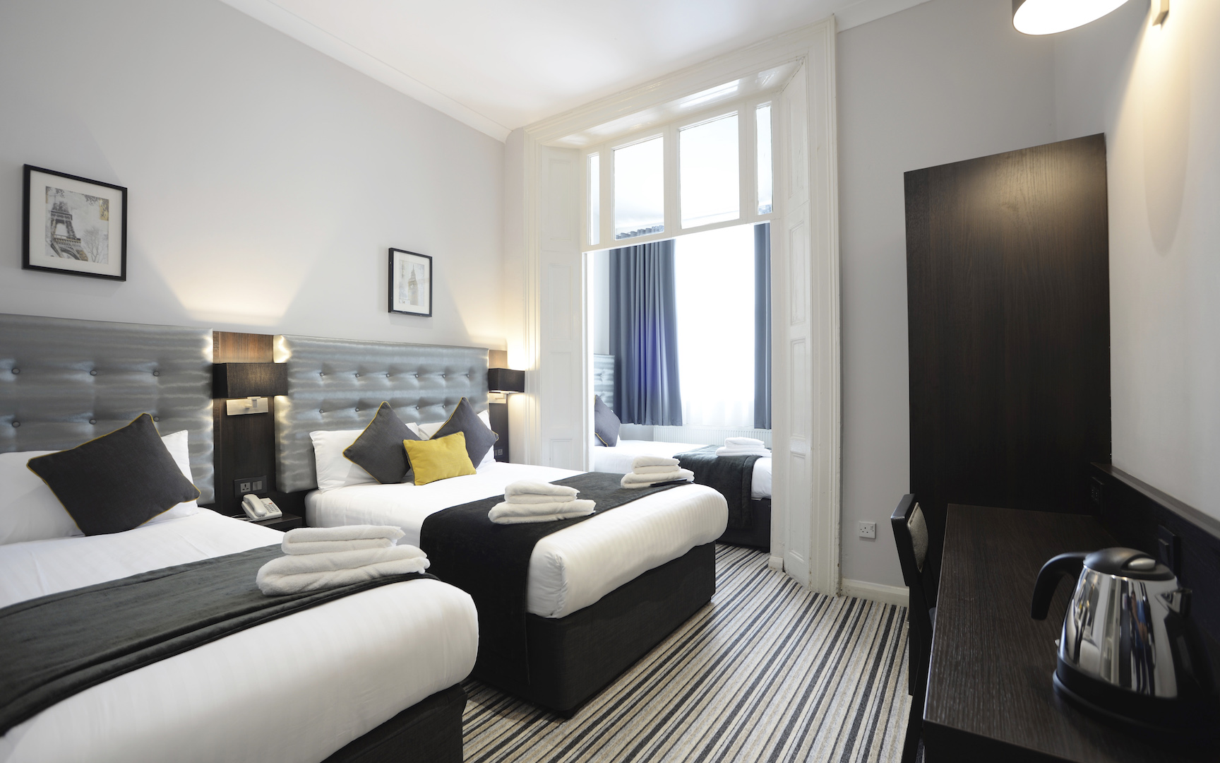 Airways Hotel London Victoria