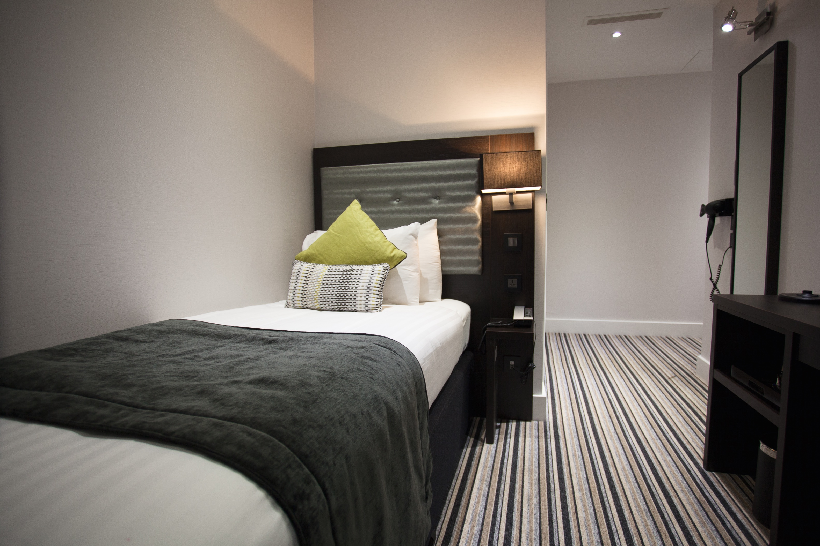 The W14 Kensington Hotel