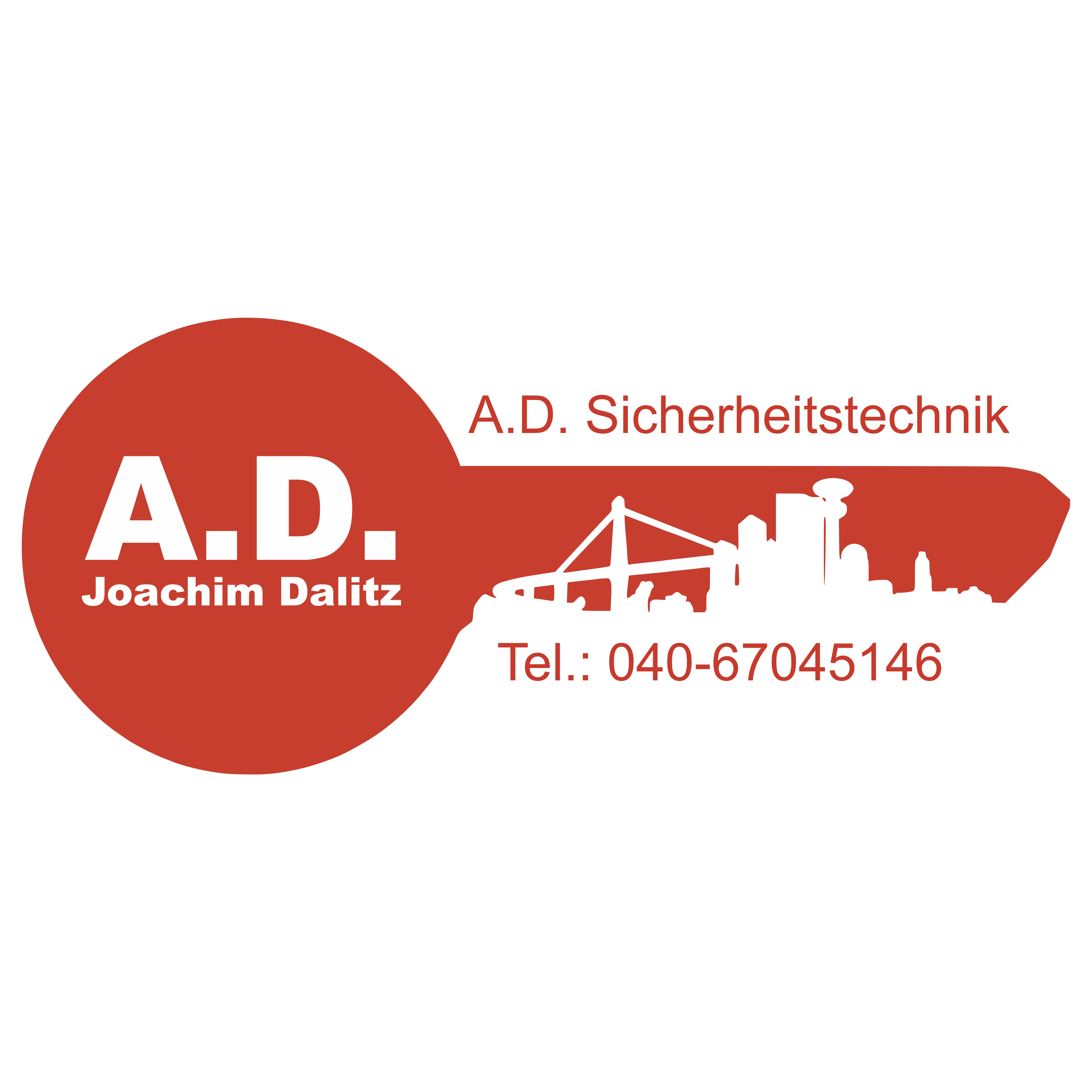 A.D. Sicherheitstechnik Hamburg