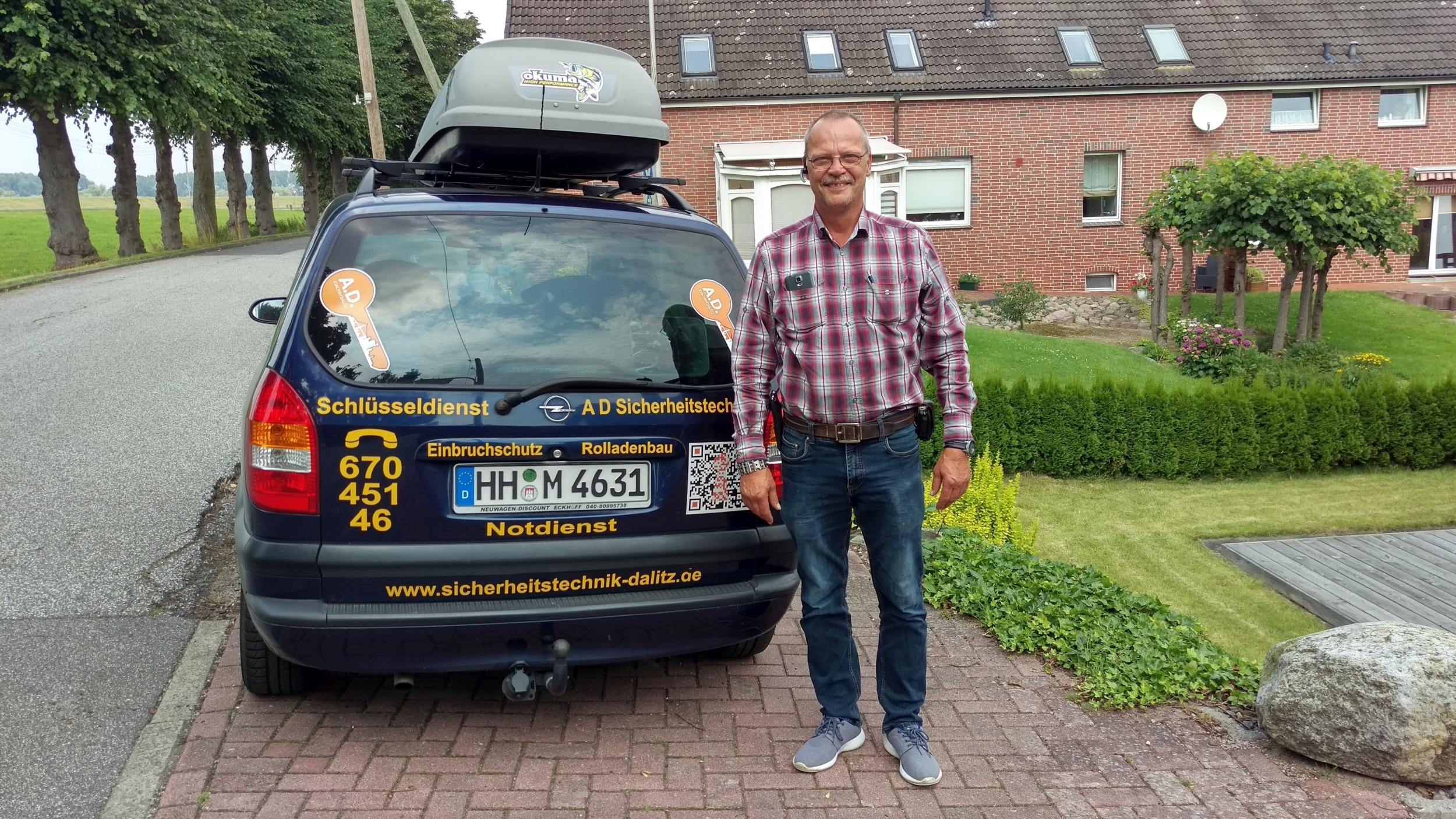 Foto de A.D. Sicherheitstechnik Hamburg