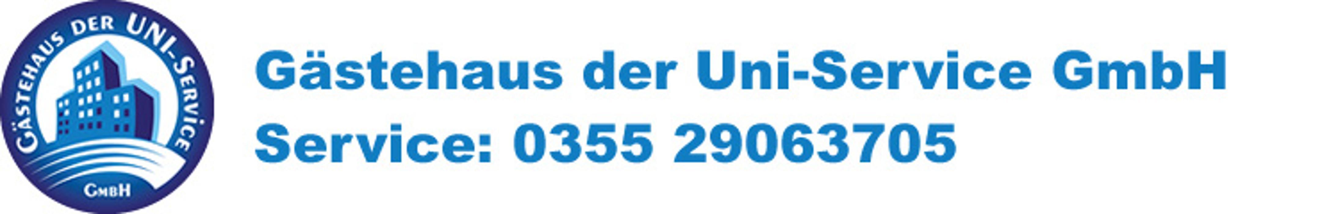 Logo von UNI Service GmbH