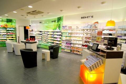 Pharmacie wellpharma   Pharmacie Briol