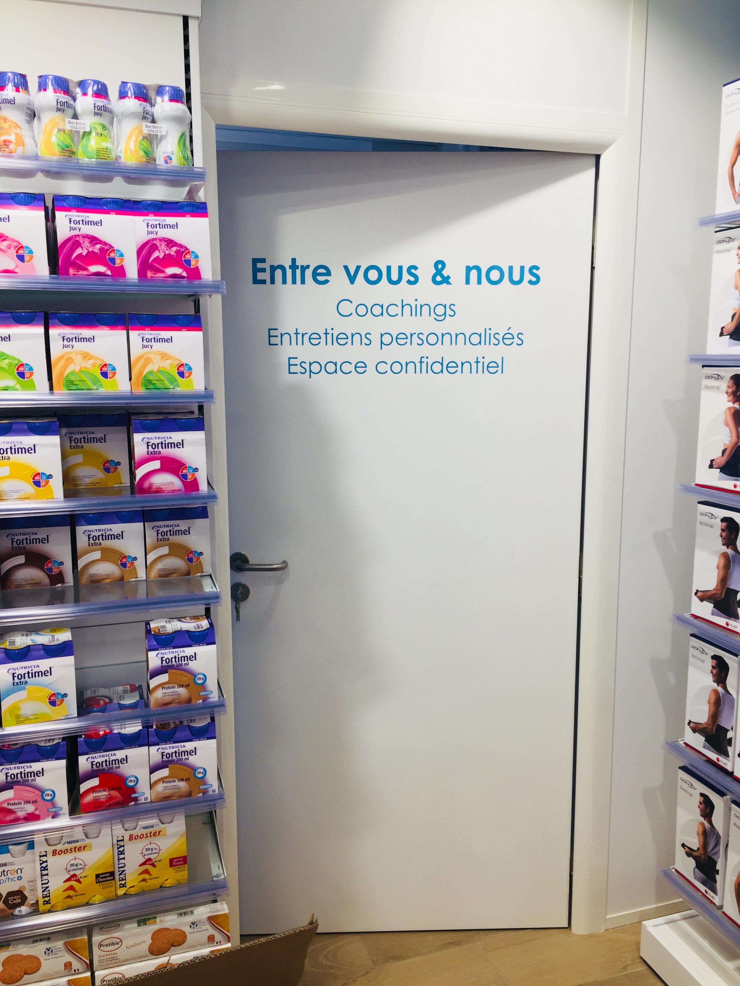 Pharmacie wellpharma | Pharmacie de la Croix de Lorraine