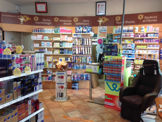 Pharmacie wellpharma   Pharmacie Soleil