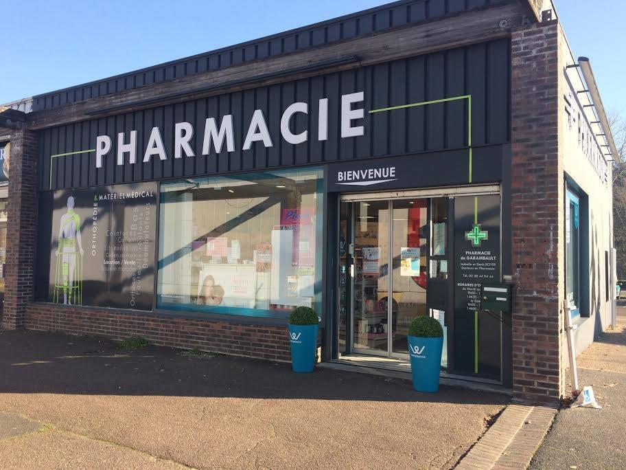 Pharmacie wellpharma | Pharmacie De Garambault