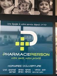 Pharmacie wellpharma | Pharmacie Pierson